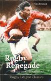 Rugby Renegade - By Gus Risman